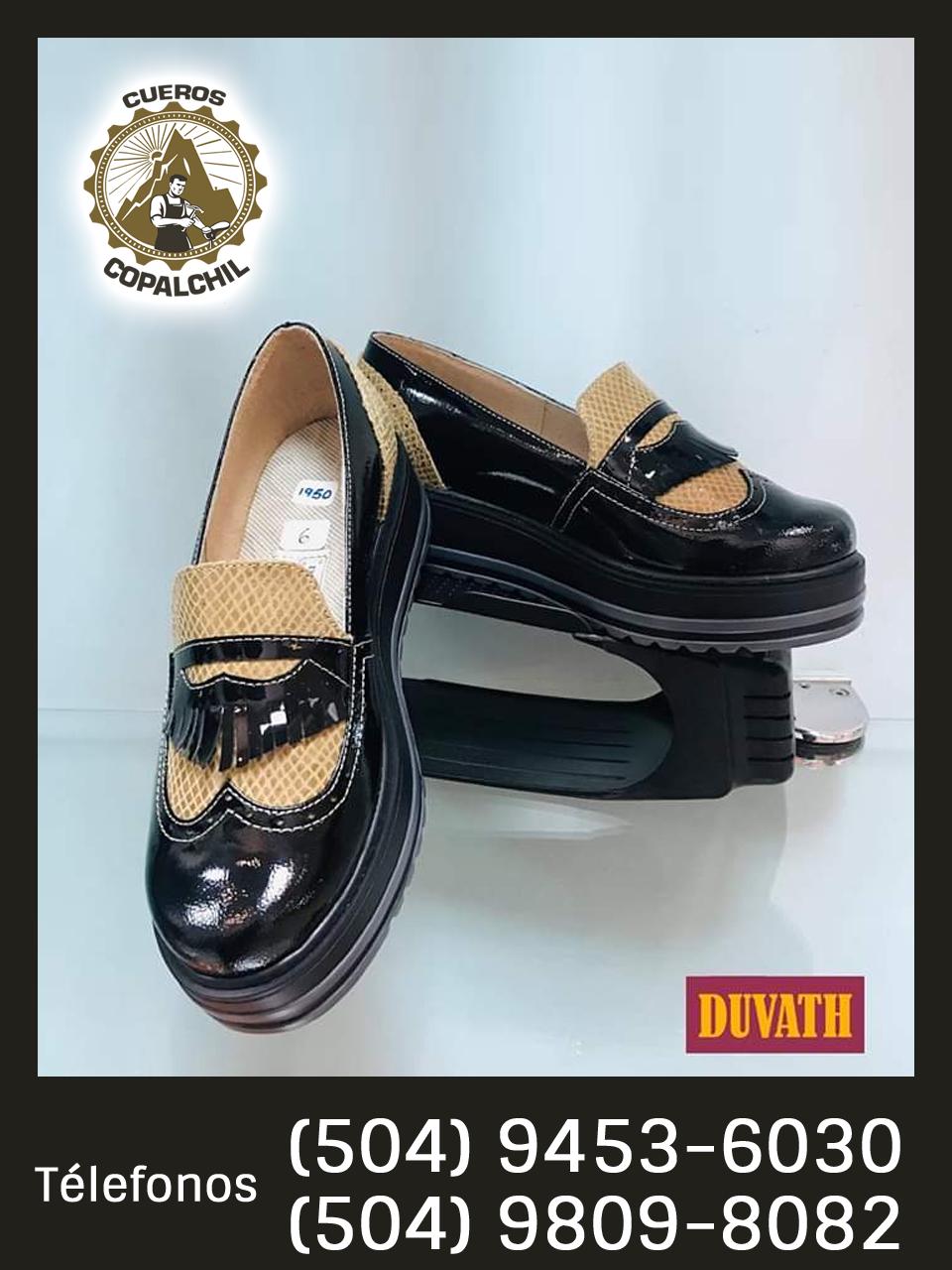 Distribuidores de La Marca Duvath en Calzado y Accesorios