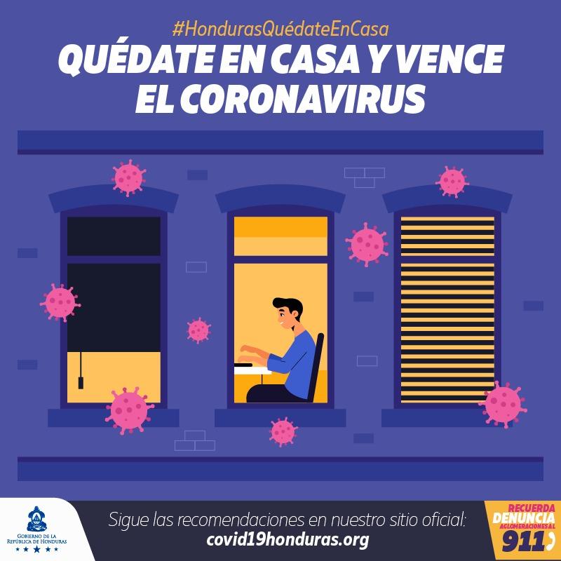 Recomendaciones del Ministerio de Salud Para prevenir el Contagio del Covid-19