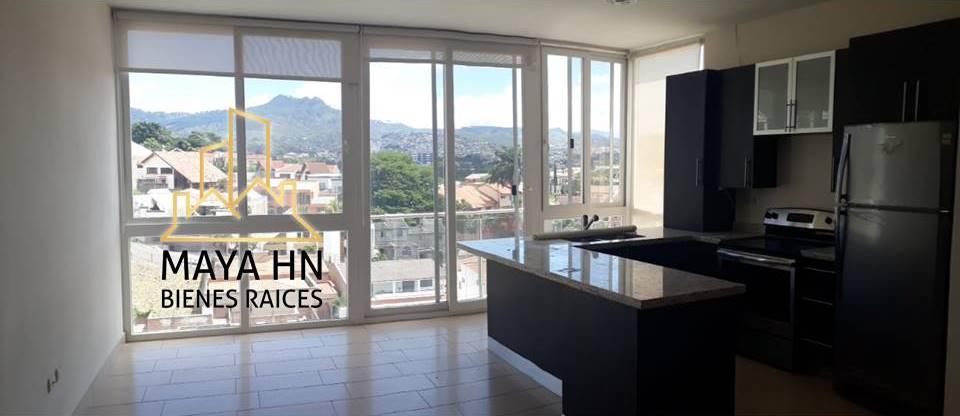 Se Vende Apartamento En Lomas Del Guijarro, Tegucigalpa.