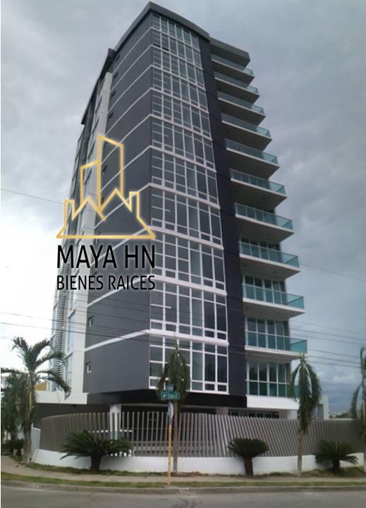 ¡Se Venden/Alquilan Apartamentos en torre Malibu!