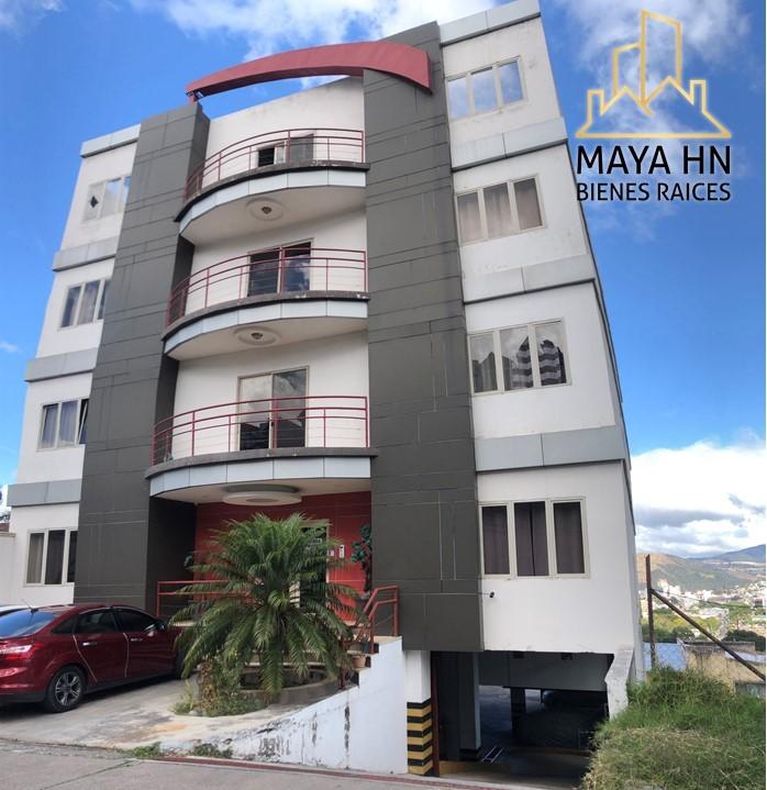 ¡Se Vende/Alquila apartamento amueblado en Loma Linda norte!
