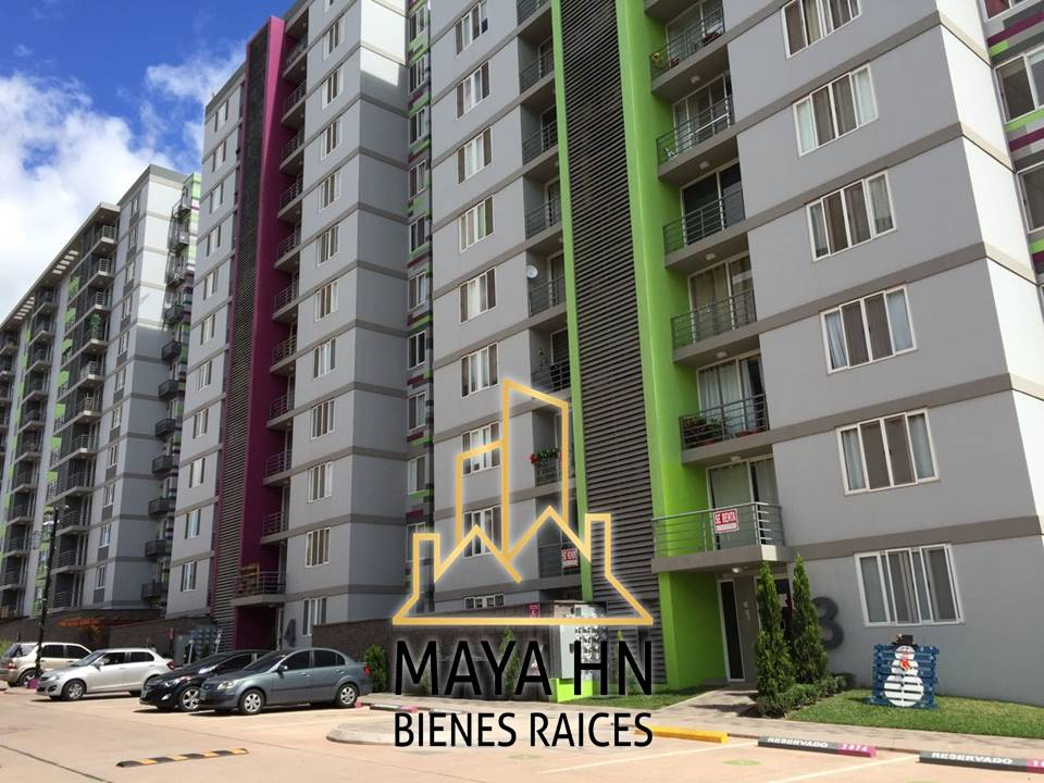 Se vende apartamento en Eco-vivienda