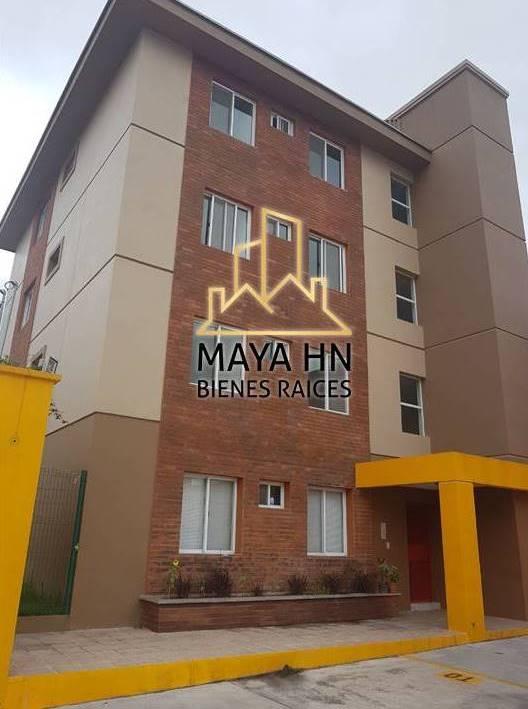 Se Venden Apartamentos en Villas del Real, Circuito Laureles, Tegucigalpa