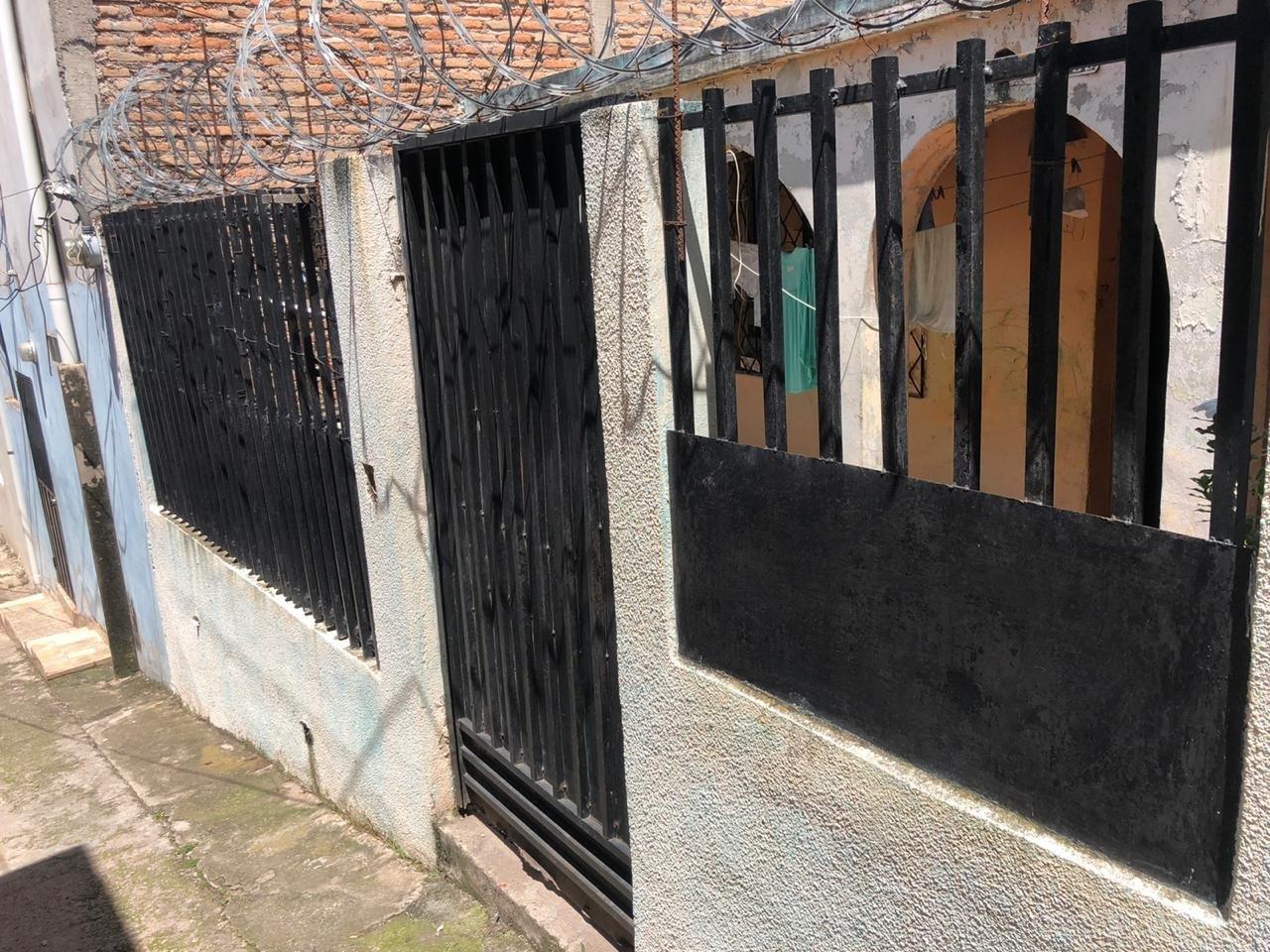 Se Vende Casa en Col. Hato de Enmedio Sector 10