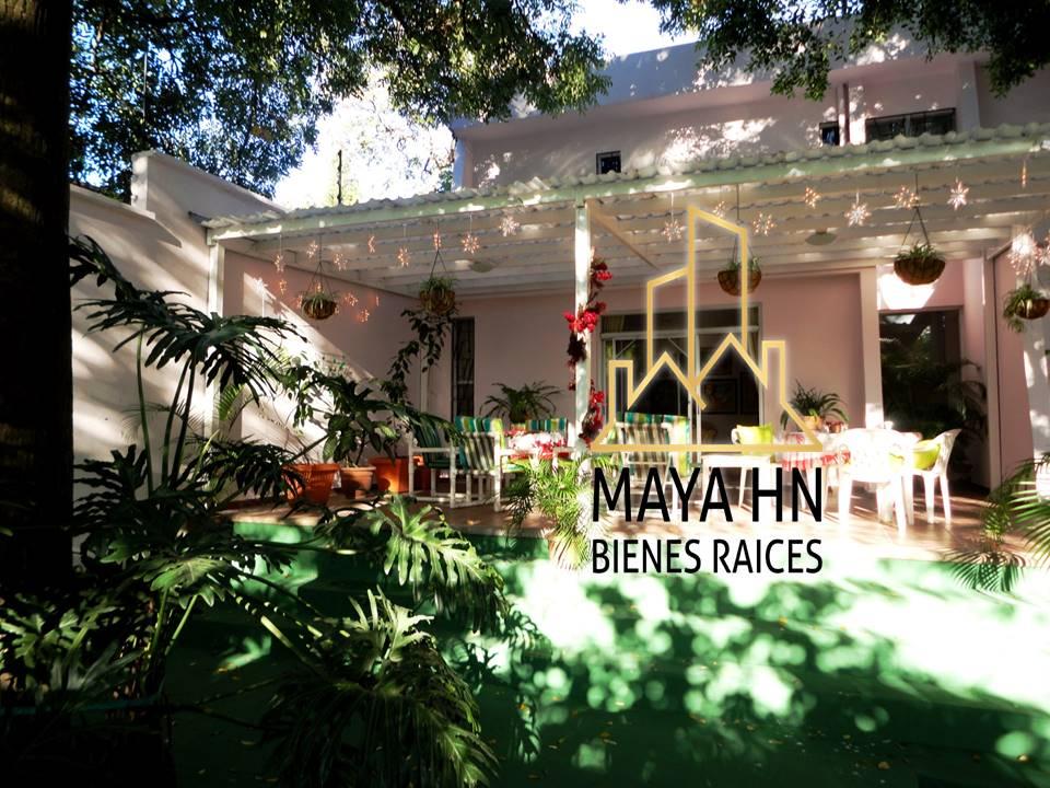 Se Vende Preciosa Casa en Colonia Alameda