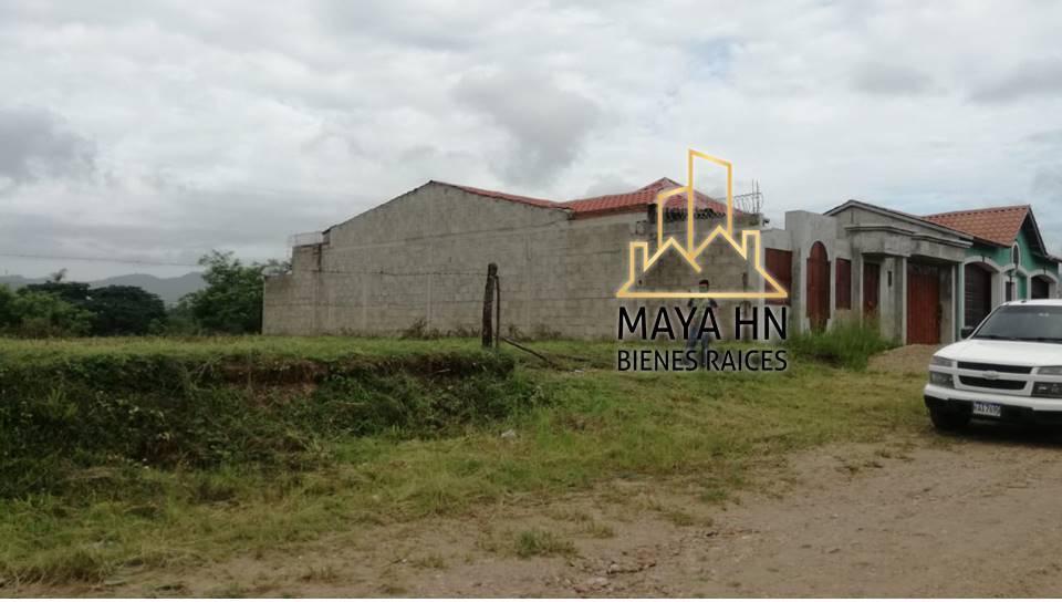 ¡Se vende lote de terreno en Juticalpa Olancho!