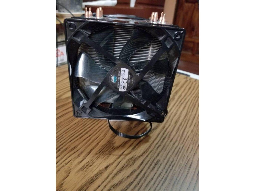CPU Cooler Master Hyper 212 Evo