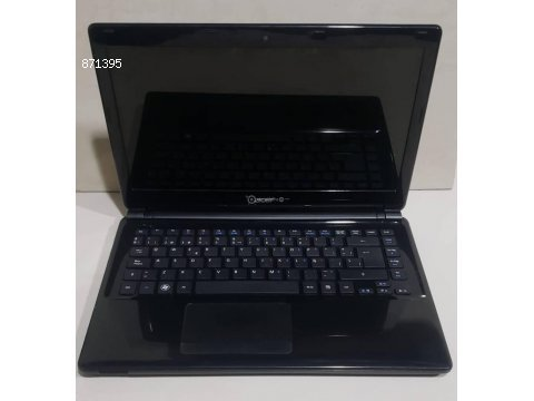 se vende laptop acer intel