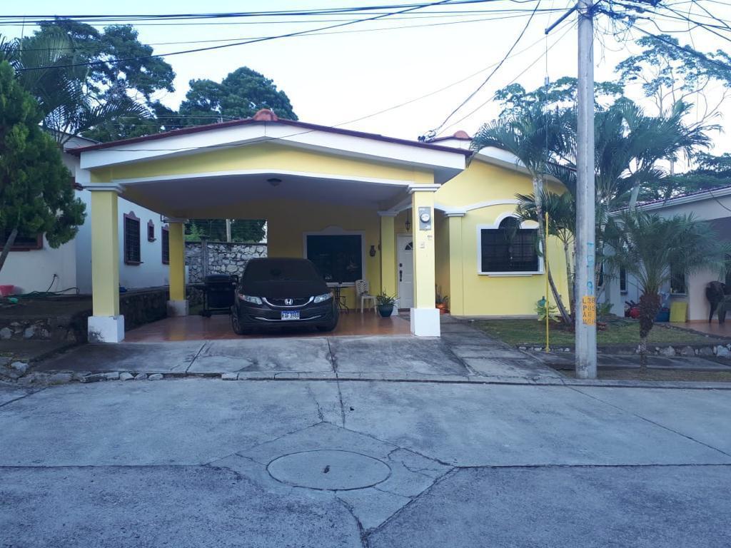 Casa en Venta en sector de Altia