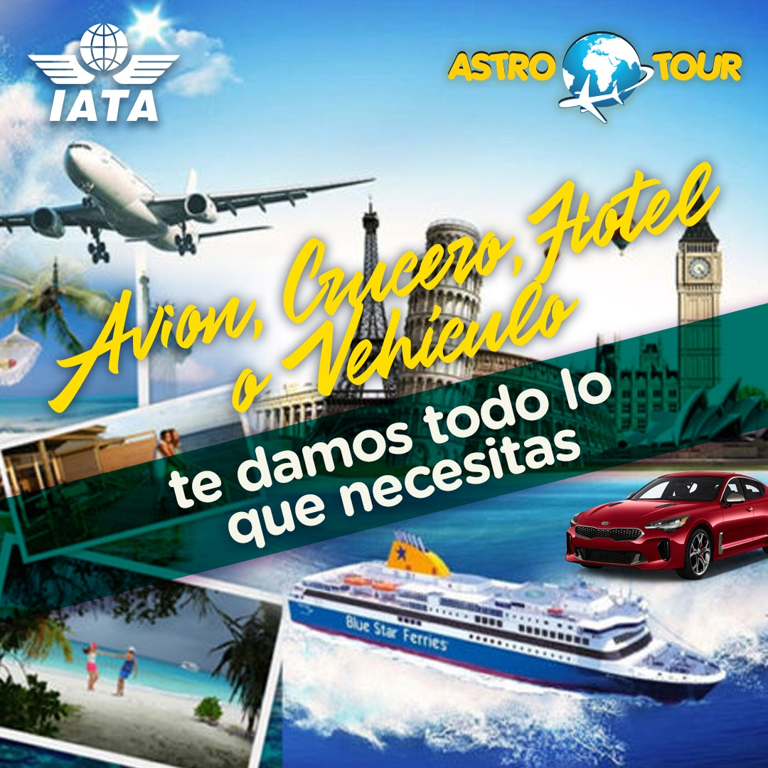 ASTRO TOUR