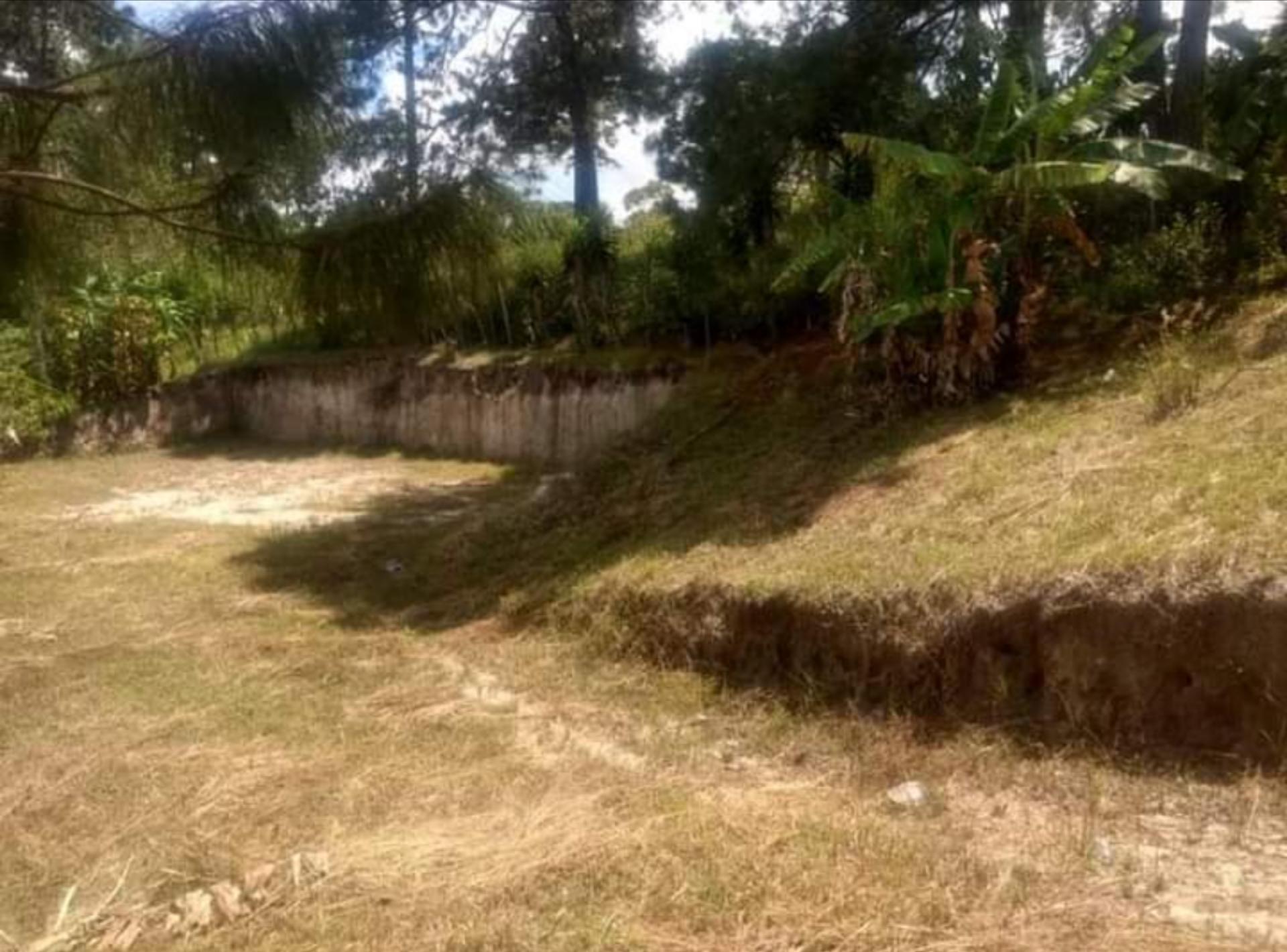 Vendo linda propiedad en Siguatepeque