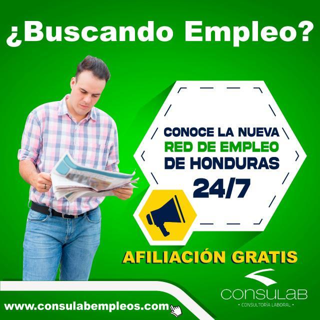 Servicio al cliente bilingüe ( San Pedro Sula)