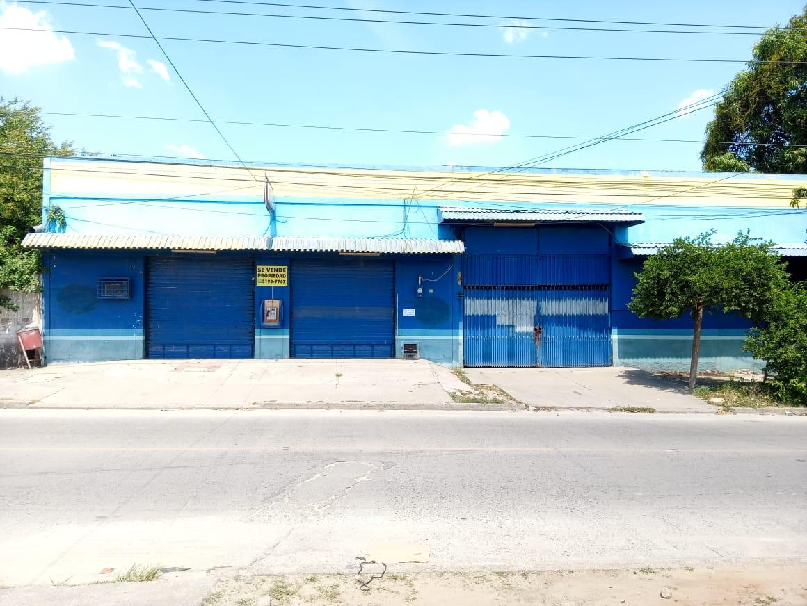 SE VENDE PROPIEDAD LOCAL COMERCIAL EN LA 20 CALLE BARRIO LAS PALMAS, 560 V2