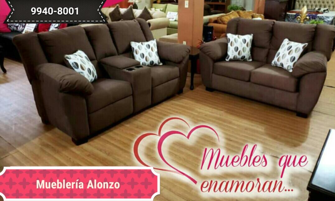 Hermosos Muebles de Buena Calidad