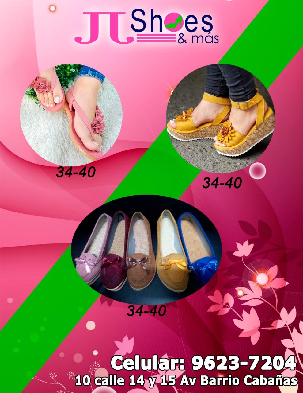 Pregunta por nuestros precios en los mejores calzados