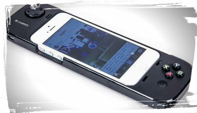 NUEVO GAMEPAD IPHONE 5-5S-5C