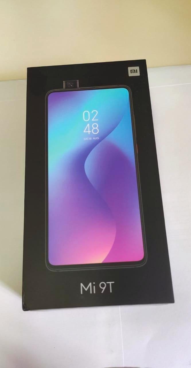 Se vende Xiaomi Remdi 9T de 128 GB nuevo