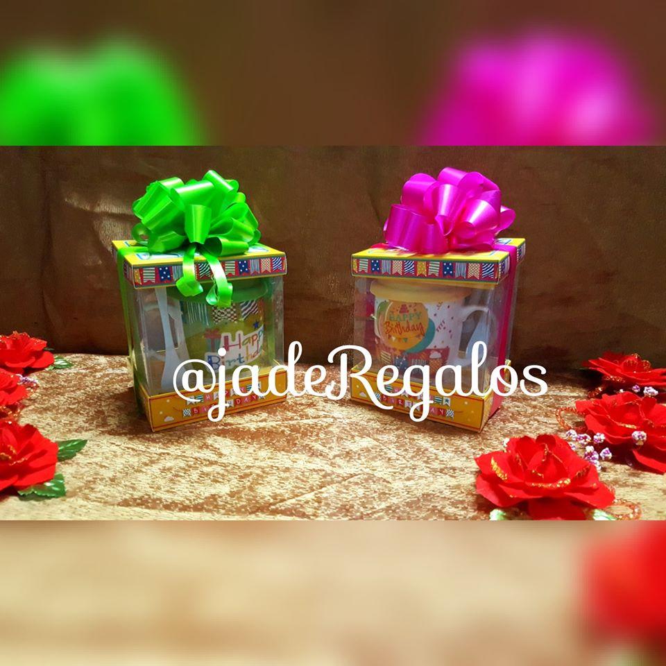 JADE REGALOS Y MAS...