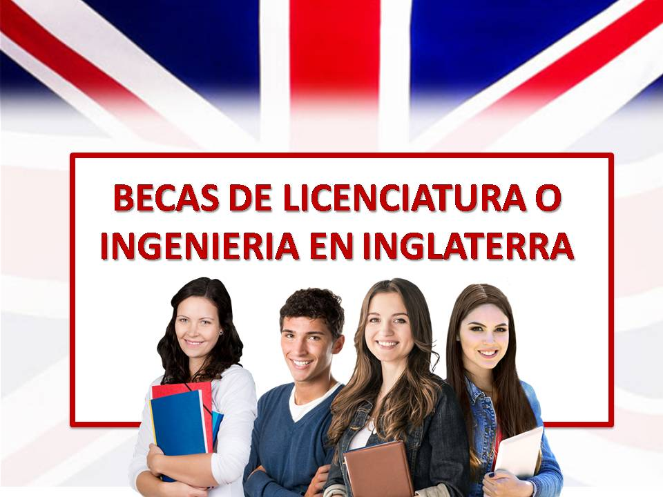Licenciatura en Inglaterra