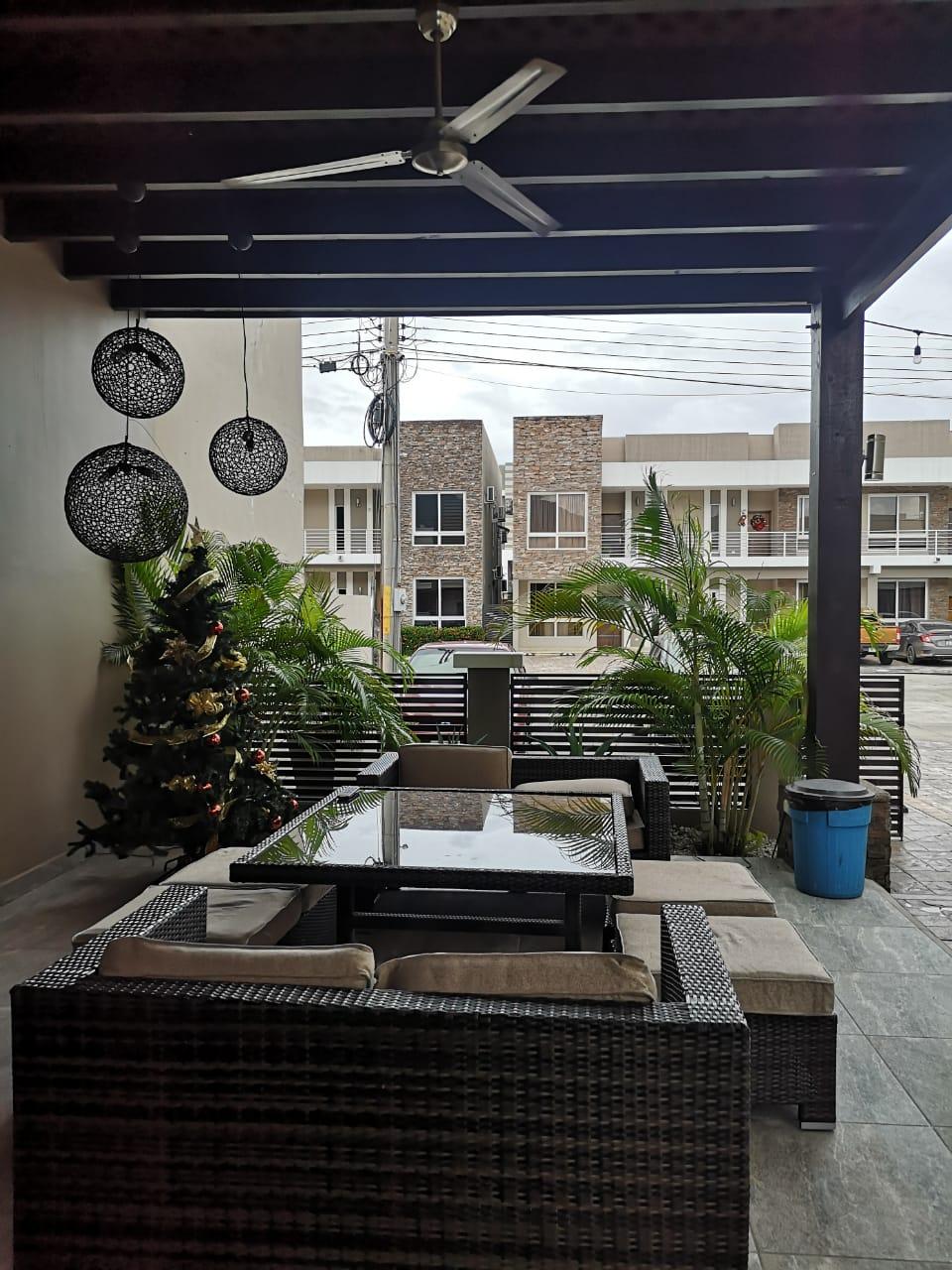 Venta de Apartamento en Casa Maya II