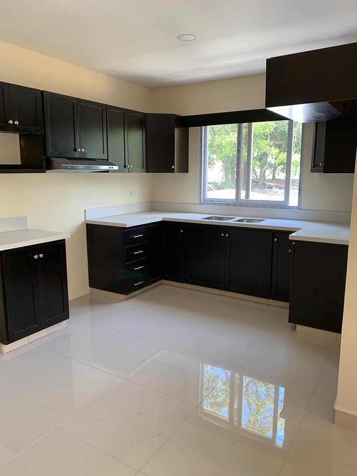 Apartamentos Nuevos en Alquiler: Res. El Barrial