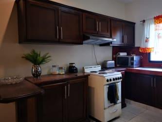 Se Renta Apartamento Sector Mackay