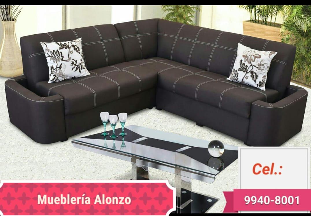 Los mejores muebles de sala y a tu preferencia.