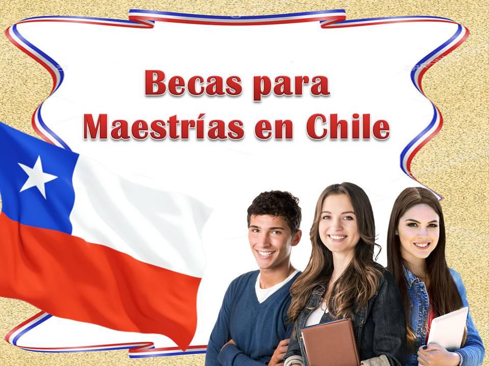 Maestrías en Chile