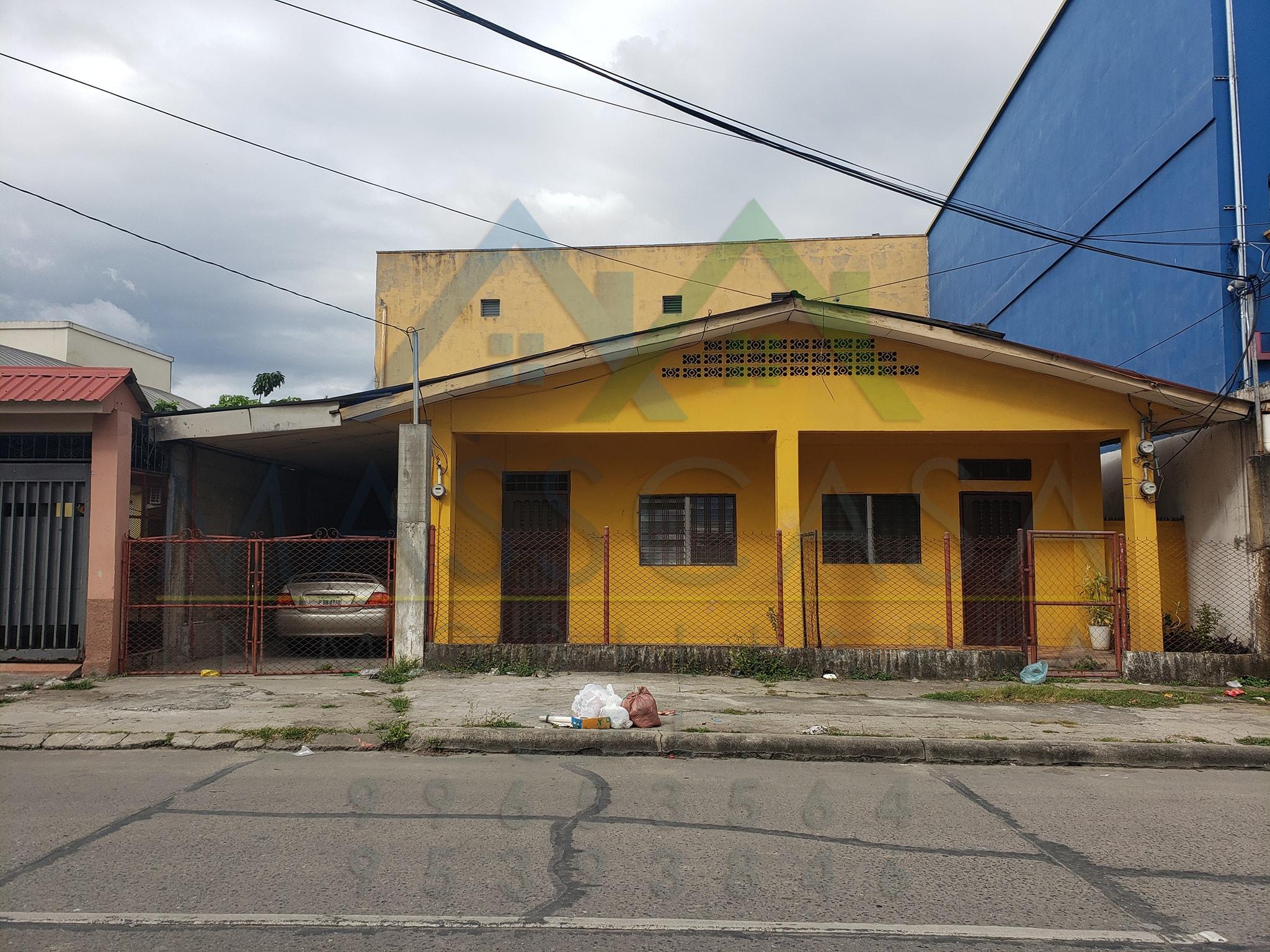 Se vende propiedad en Barrio Barandillas