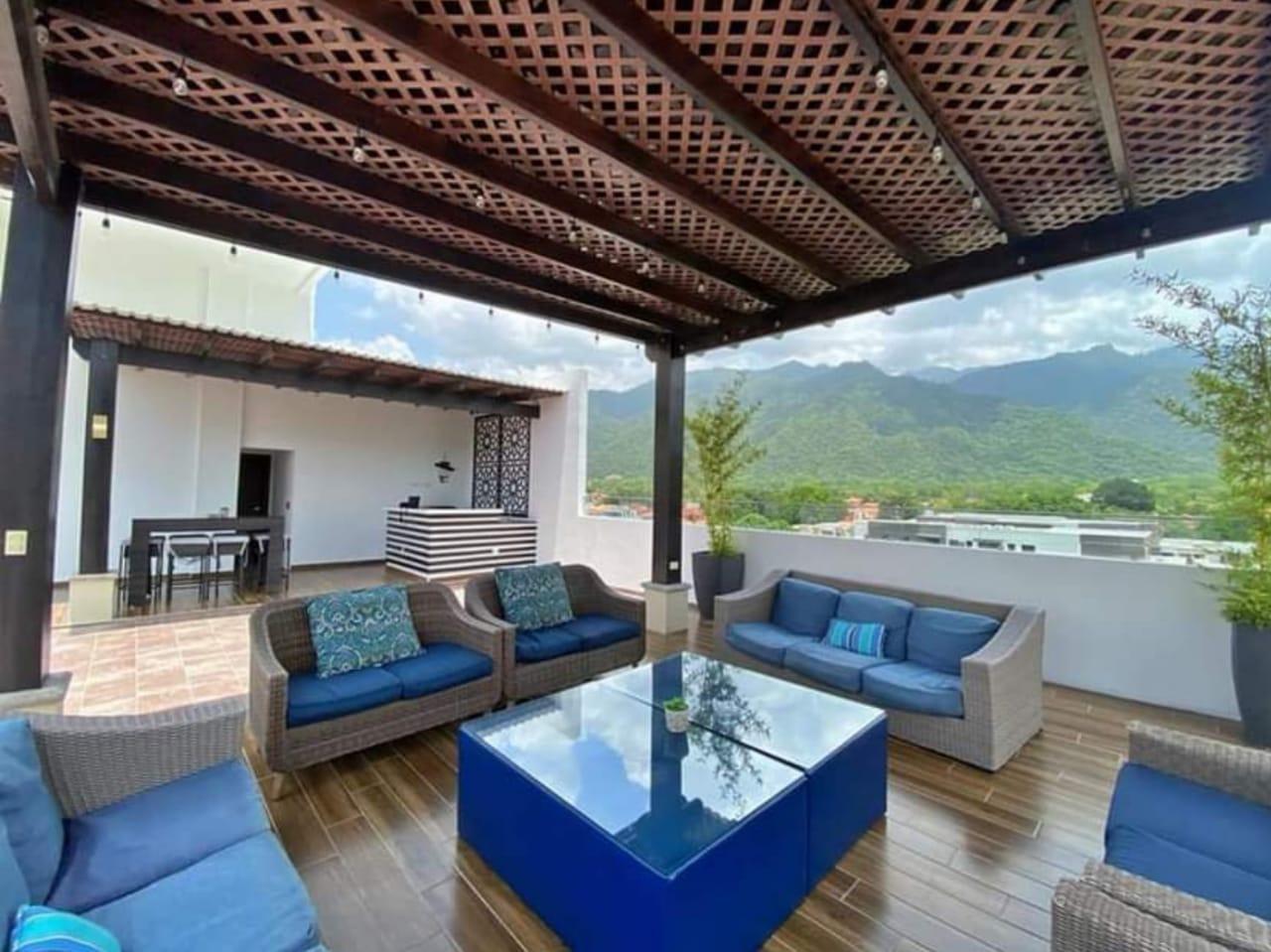 Se vende lindo apartamento amueblado en Fontana del Valle