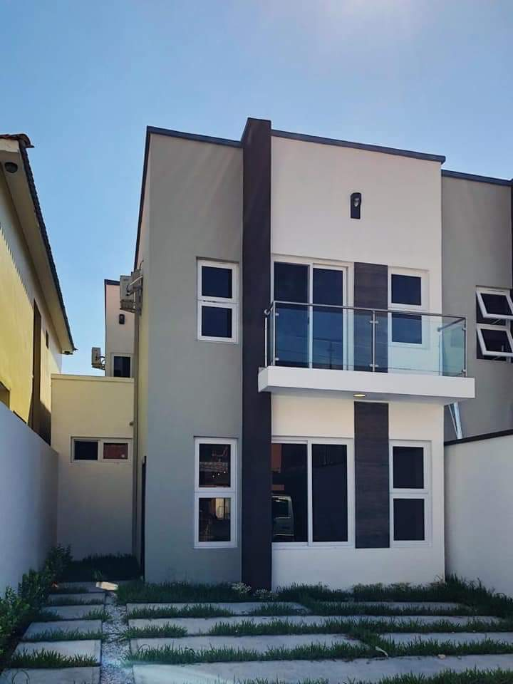 Se vende casa en Villas San Antonio