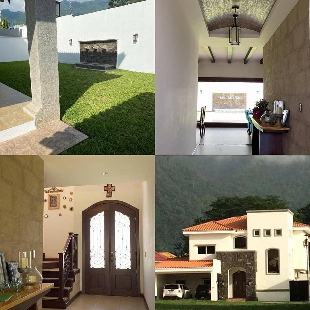 Alquiler de casa en residencial Portofino