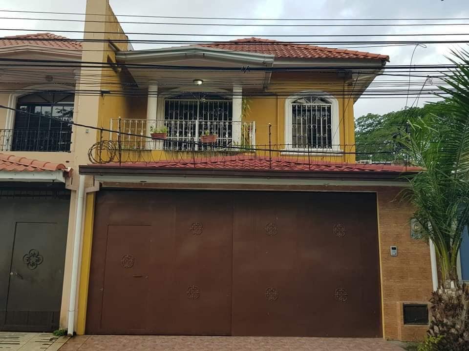 Se vende casa en San José del Pedregal