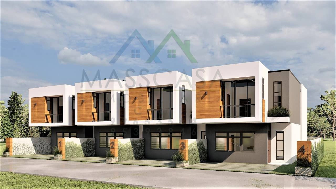 Reserva tu casa en sector Mackay