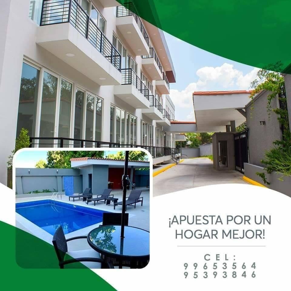 Se vende lindo apartamento en Juan Lindo