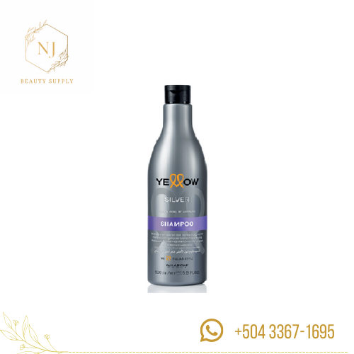 Venta de Shampoo Silver