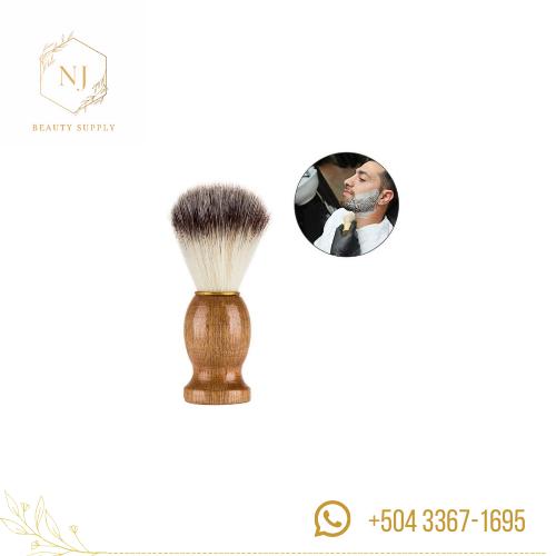 Venta de Brocha para barbería