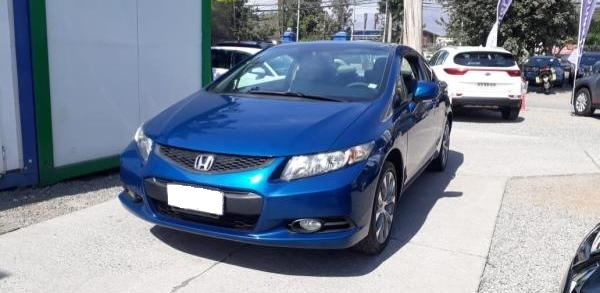 Honda Civic COUPE EX 1.8