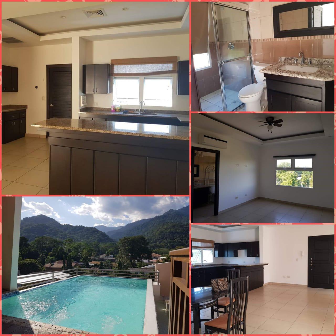 Precioso condominio en alquiler en Rio Piedras