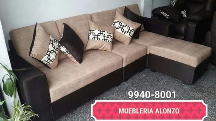 Pregunta por tus muebles porque nos gusta que nuestros clientes estén cómodos