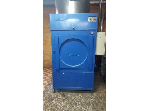 Secadora Industrial de ropa de120 lb de capacidad