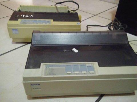 Venta de EPSON LX 300 II USB