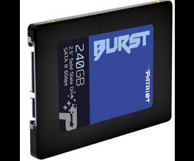 Disco Duro Solido SSD 240GB SATA III Patriot