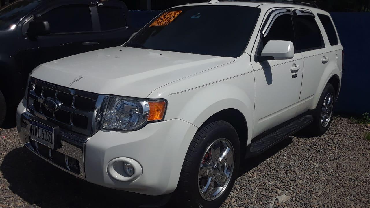 Se Vende Hermosa Ford Escape Vehiculos Usados Autos Cortes San Pedro Sula