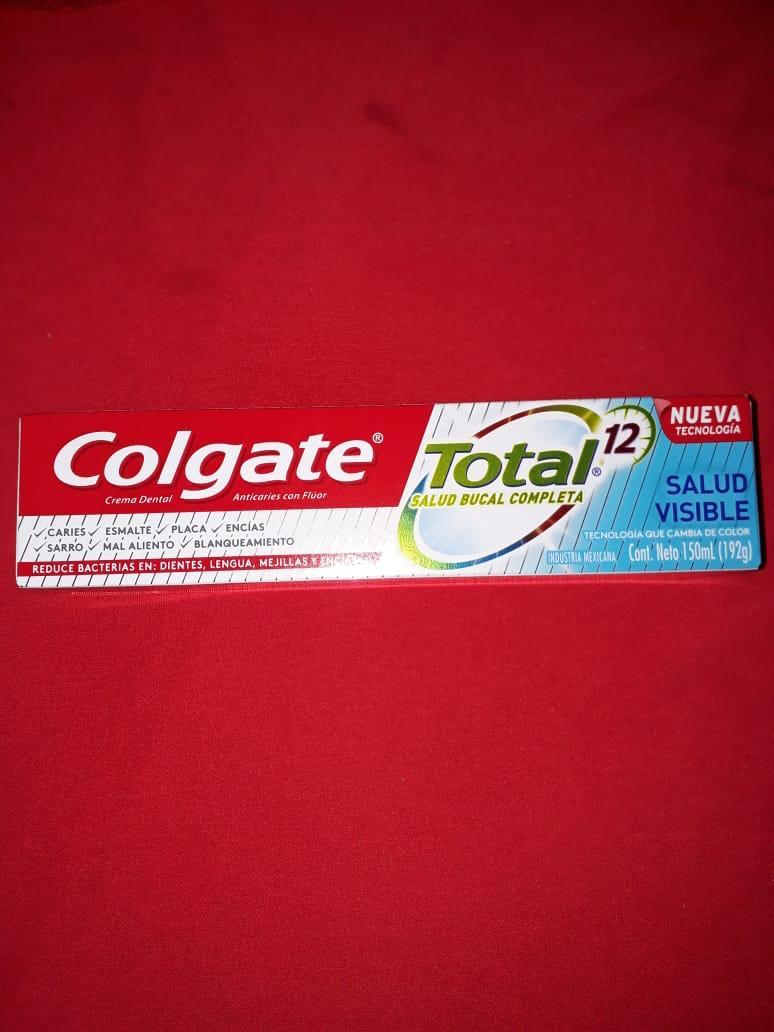Se vende pasta dental