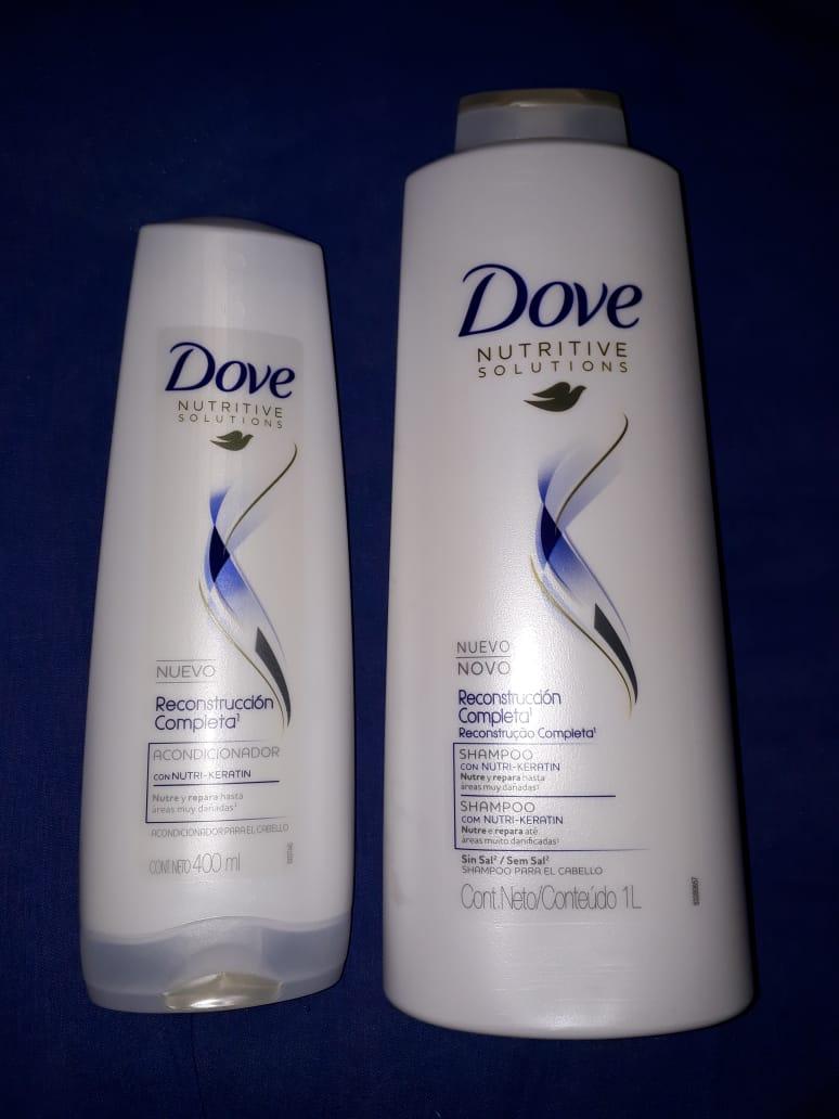 Se  vende Shampoo  para dama y niñas