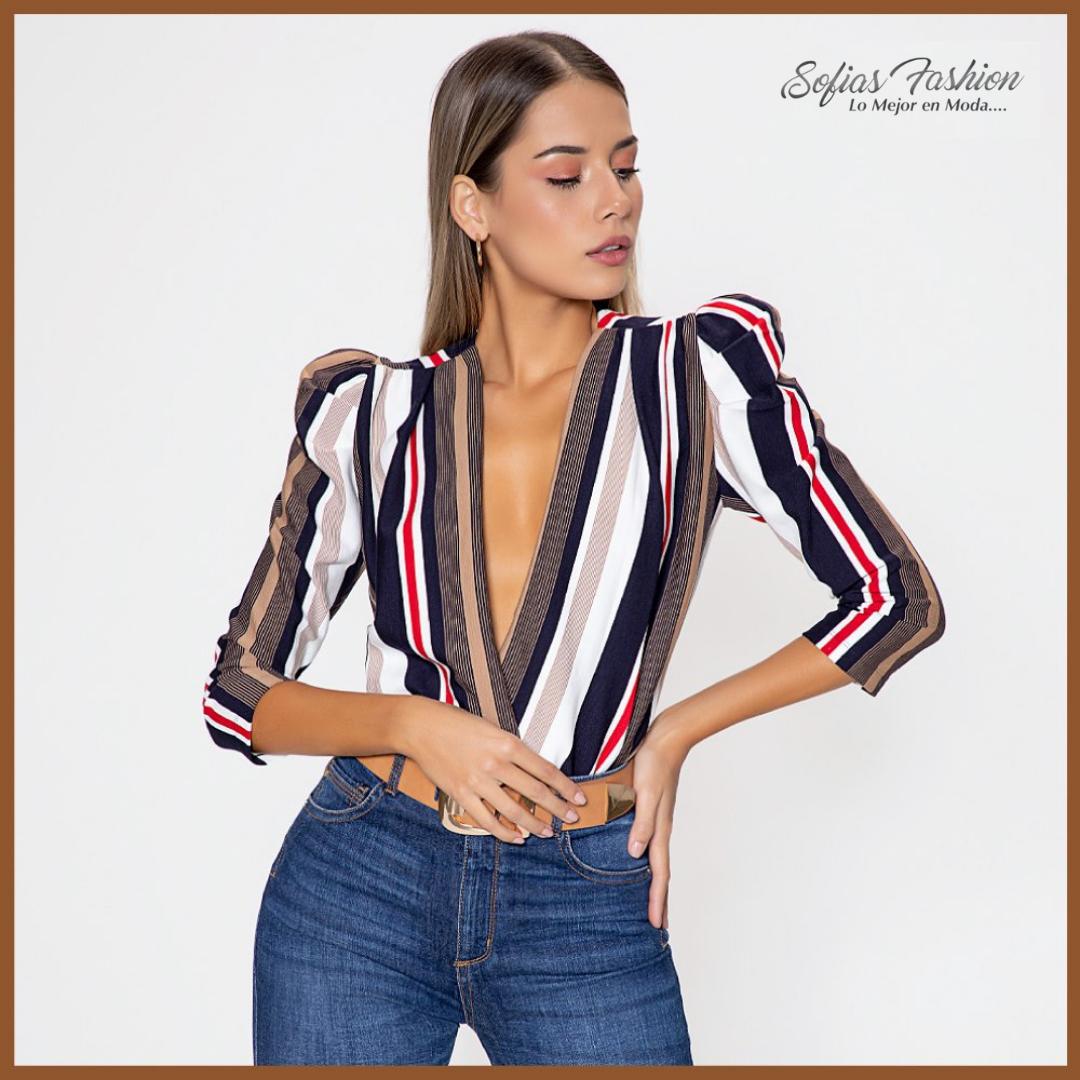 Disponibles hermosas blusas
