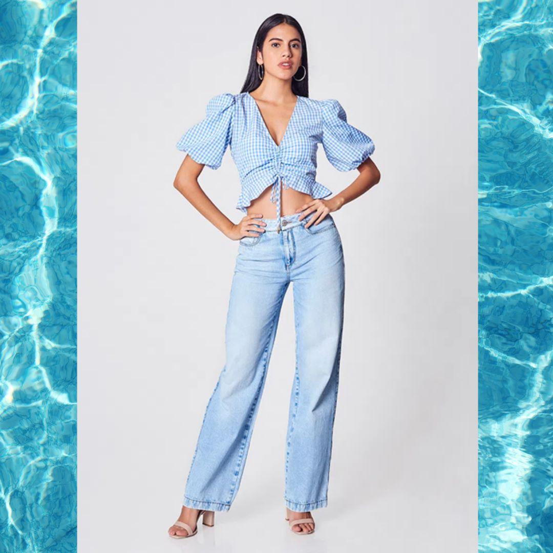 El verano trae fantásticas prendas que te harán lucir una silueta sofisticada y con estilo