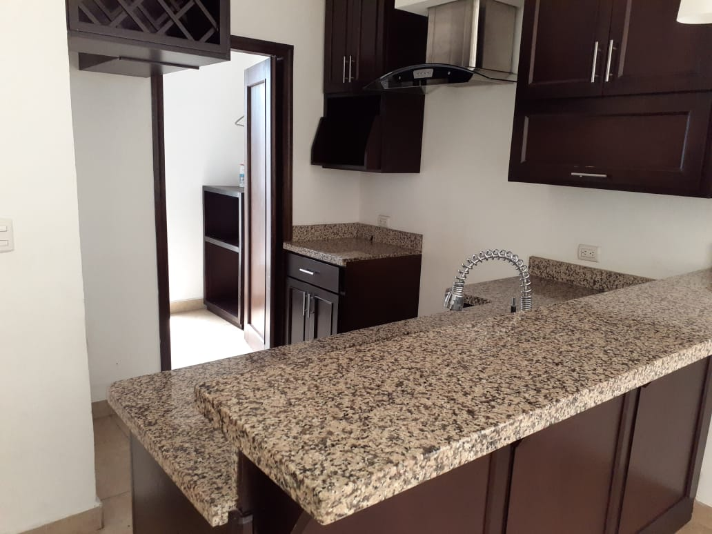 Rento Apartamento Fontana del Valle $750